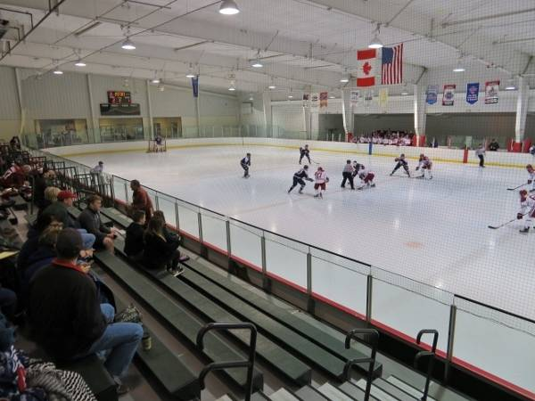 Pelham Civic Complex Ice Arena
