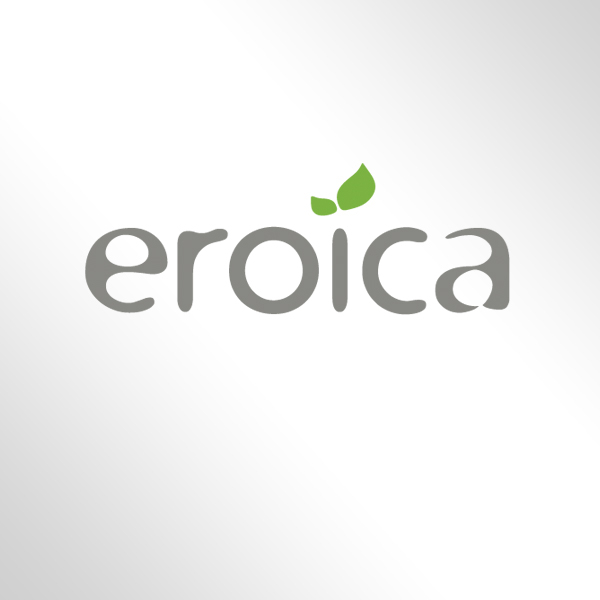 logotip Eroica