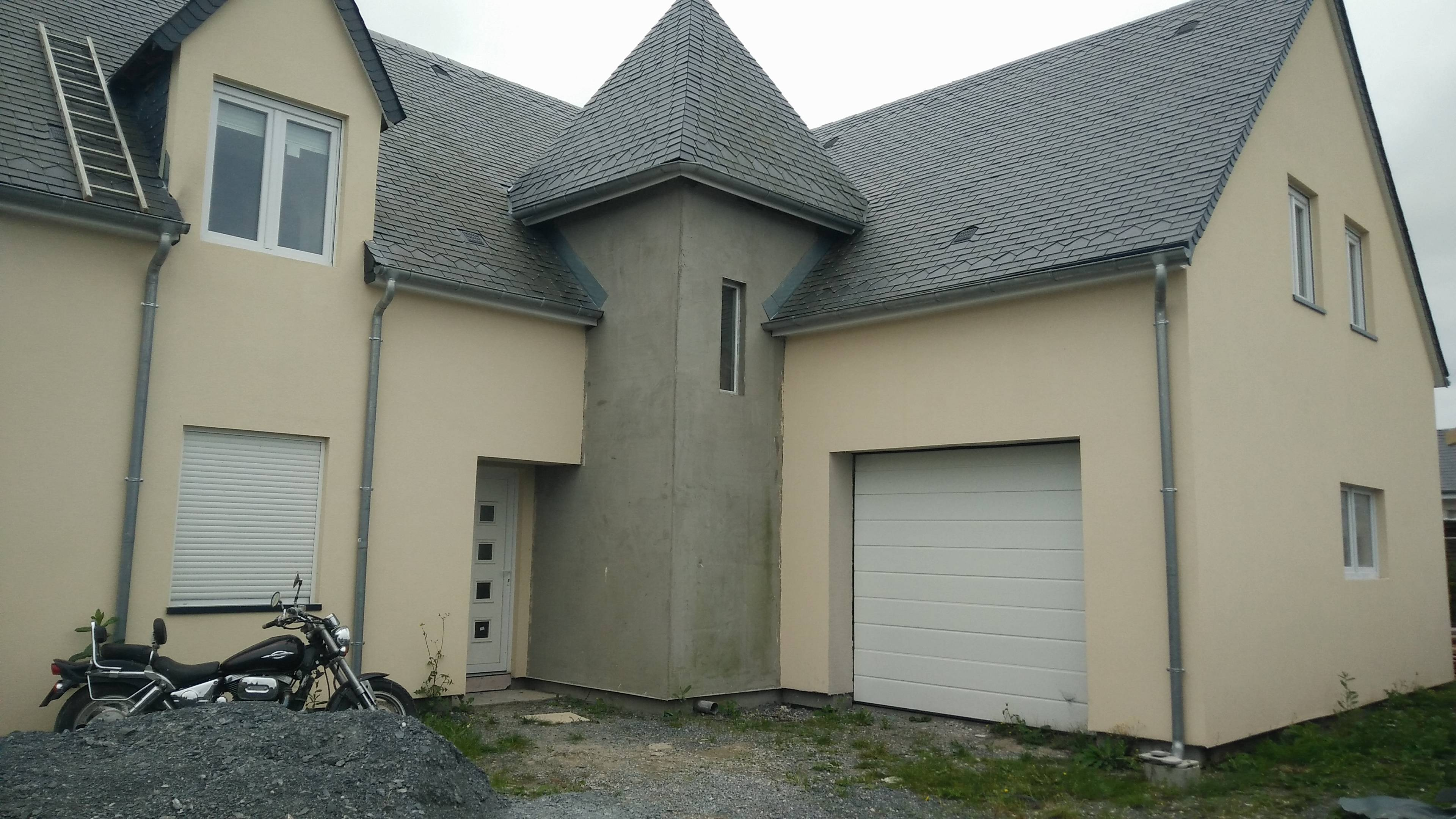 Maison Le Molay-Littry