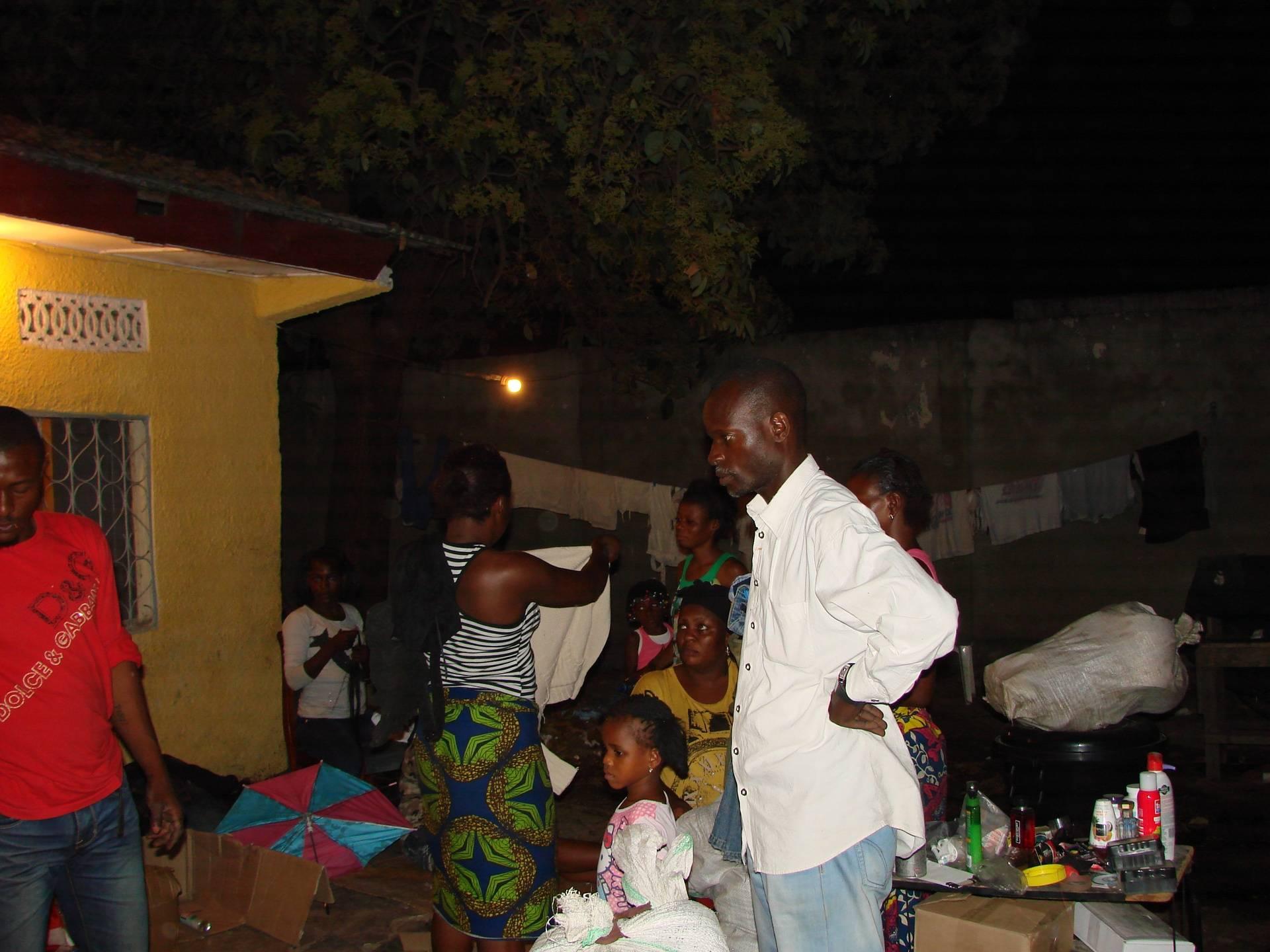 Distribution de dons 3