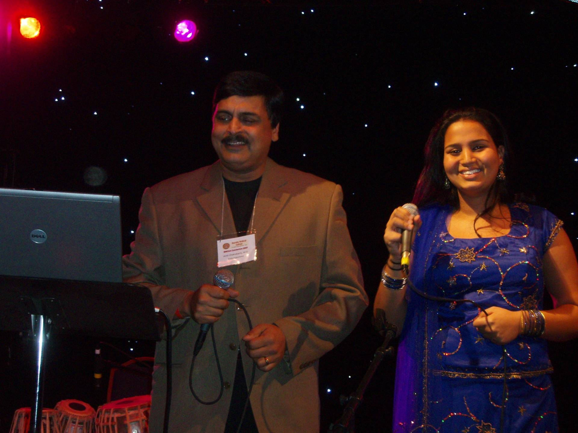 BMCAA Convention, Orlando