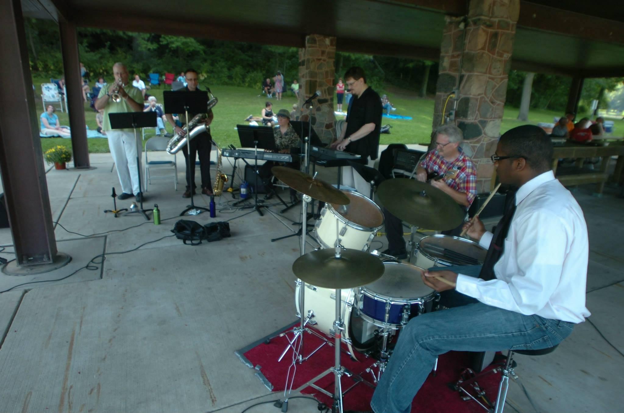 Riverside Park Music Fest 2013
