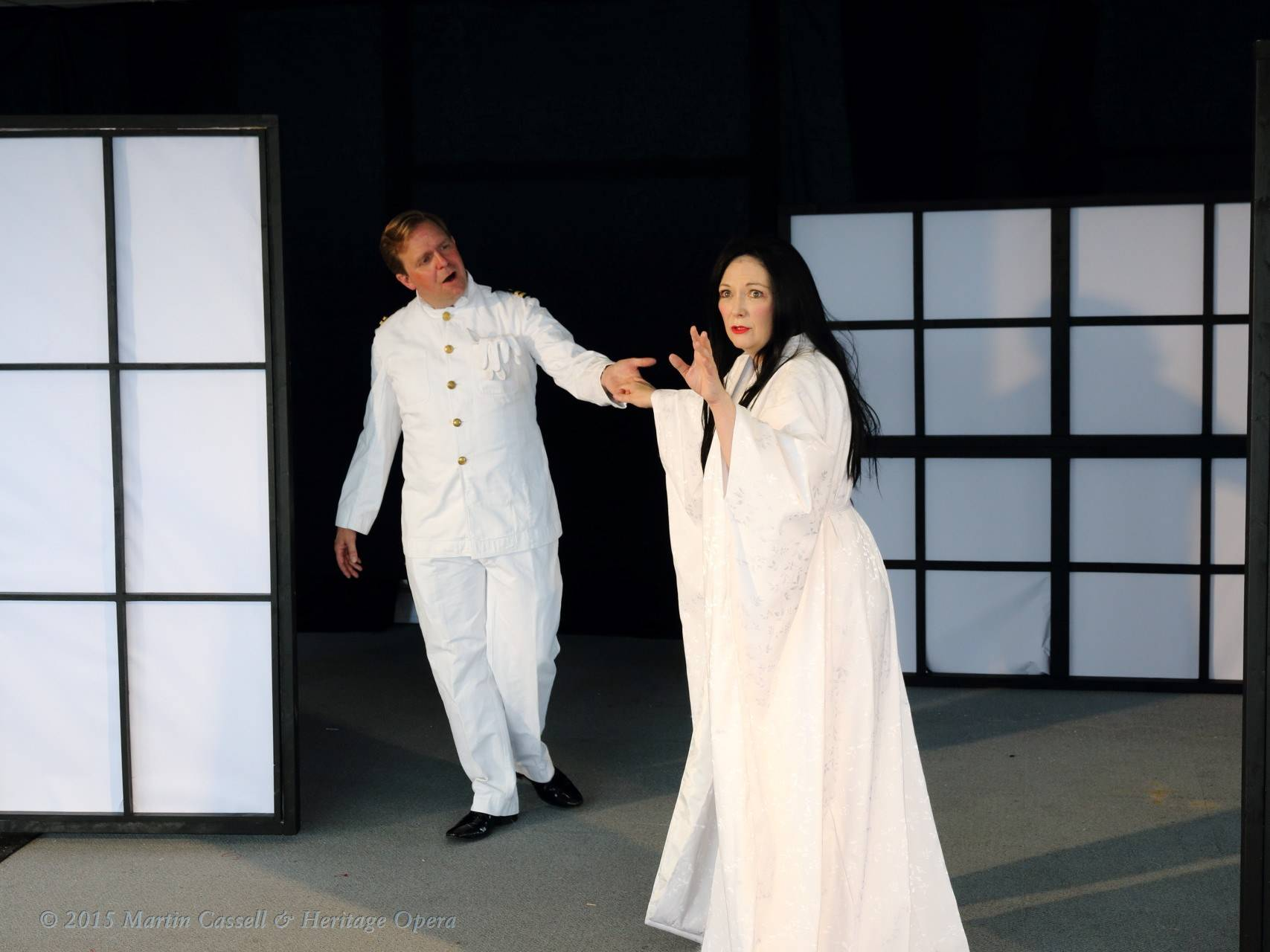 Madame Butterfly 2016 Heritage Opera