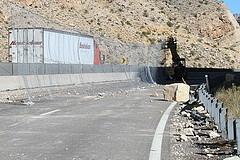 Debris Barrier