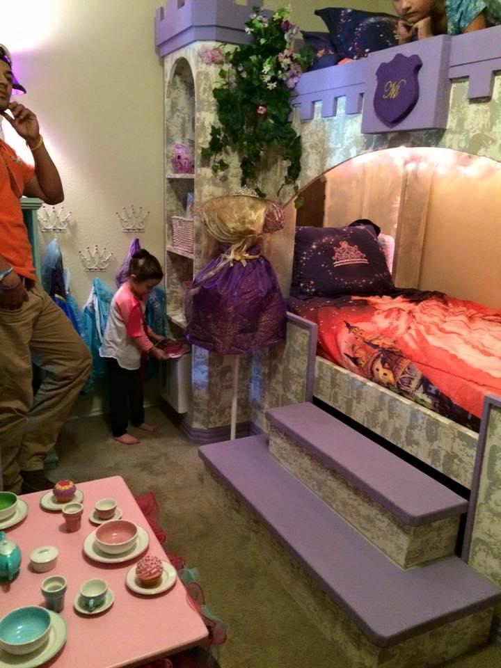 2015 Special Spaces SA
