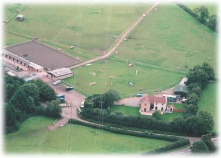 Wapley Stables, Wapley Hill , Westerleigh , Bristol, AVON, BS37 8RJ, England