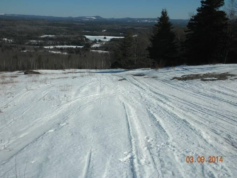 Club Trails March 2014