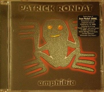 Patrick Rondat