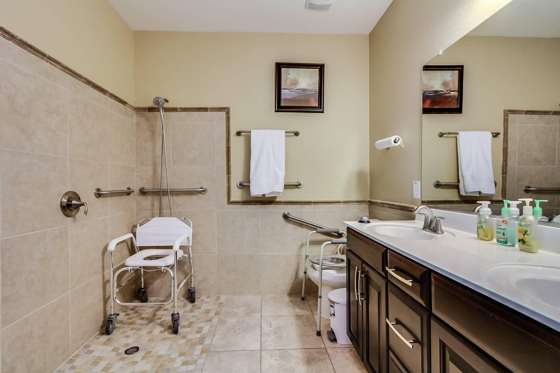 ALL VALLEY HOME CARE