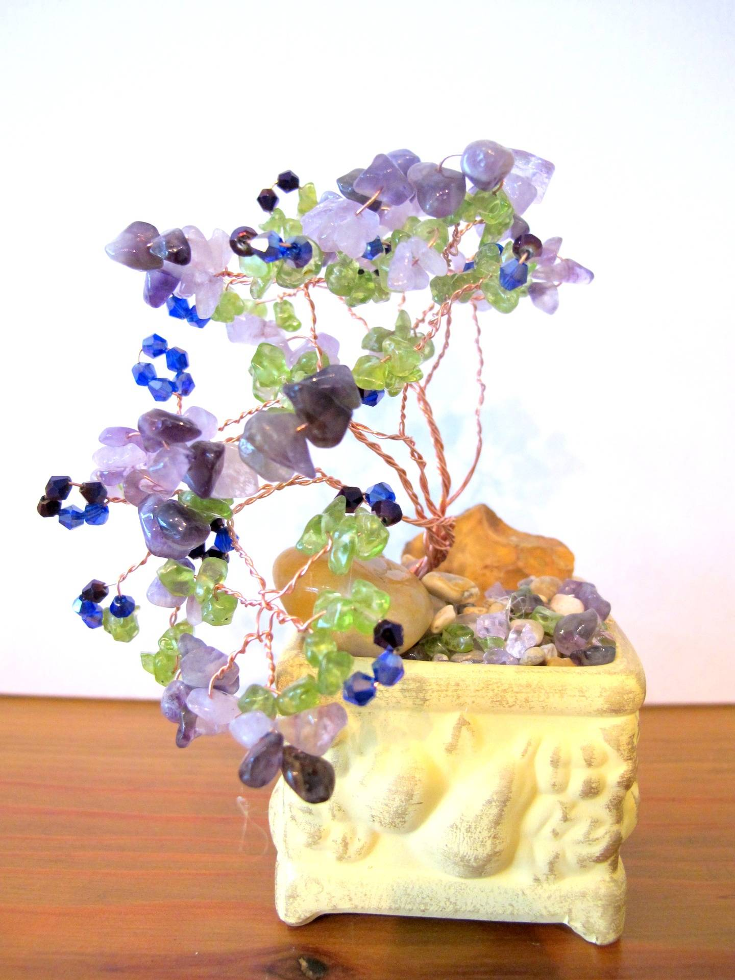 Gemstone Bonsai 1