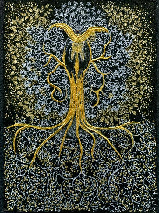 The Tree of Life - Cosmic