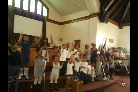 Children of Light & I.G.N.I.T.E. Concert