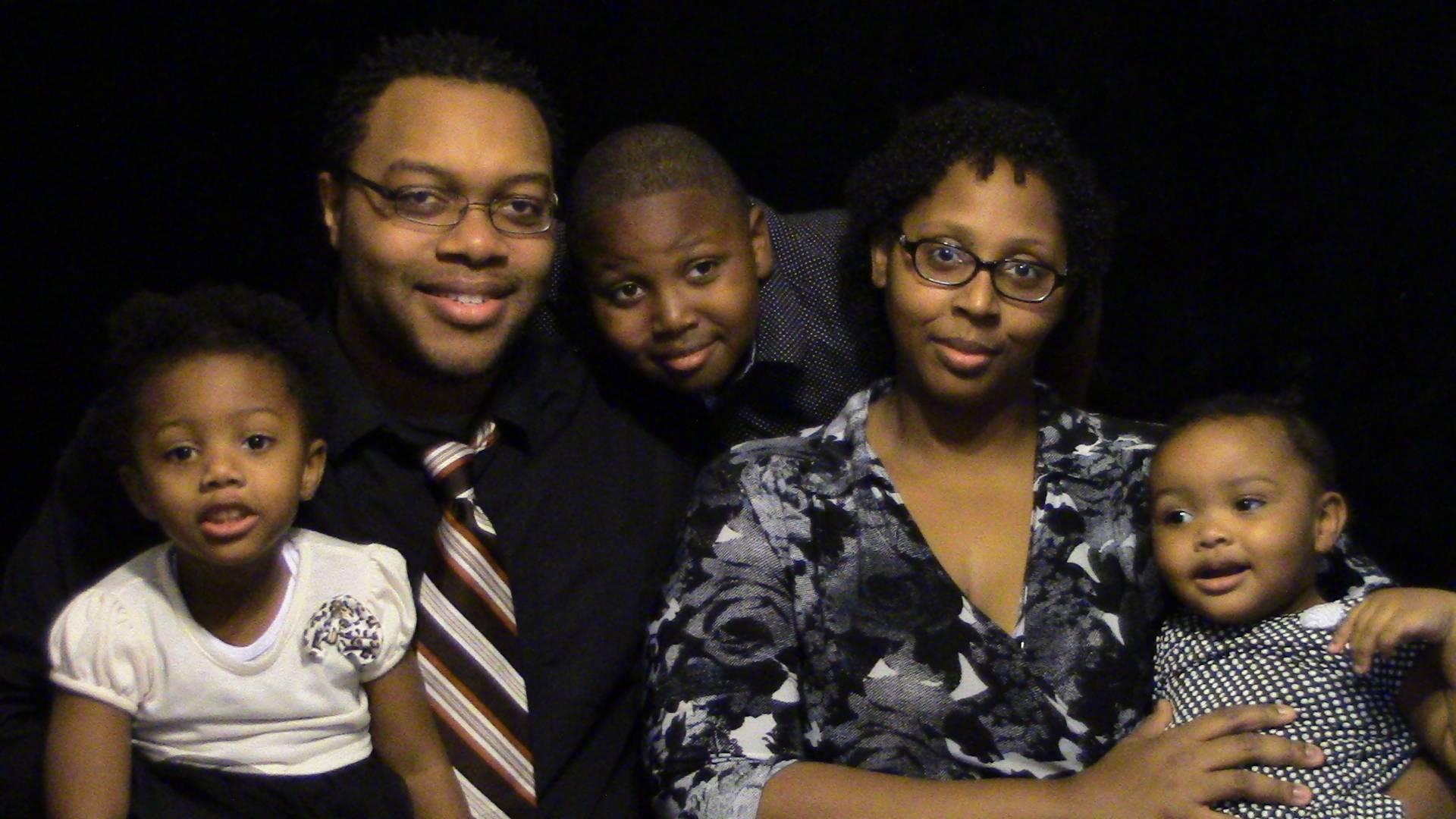 The Wilson Family