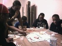Men's Retreat 2011