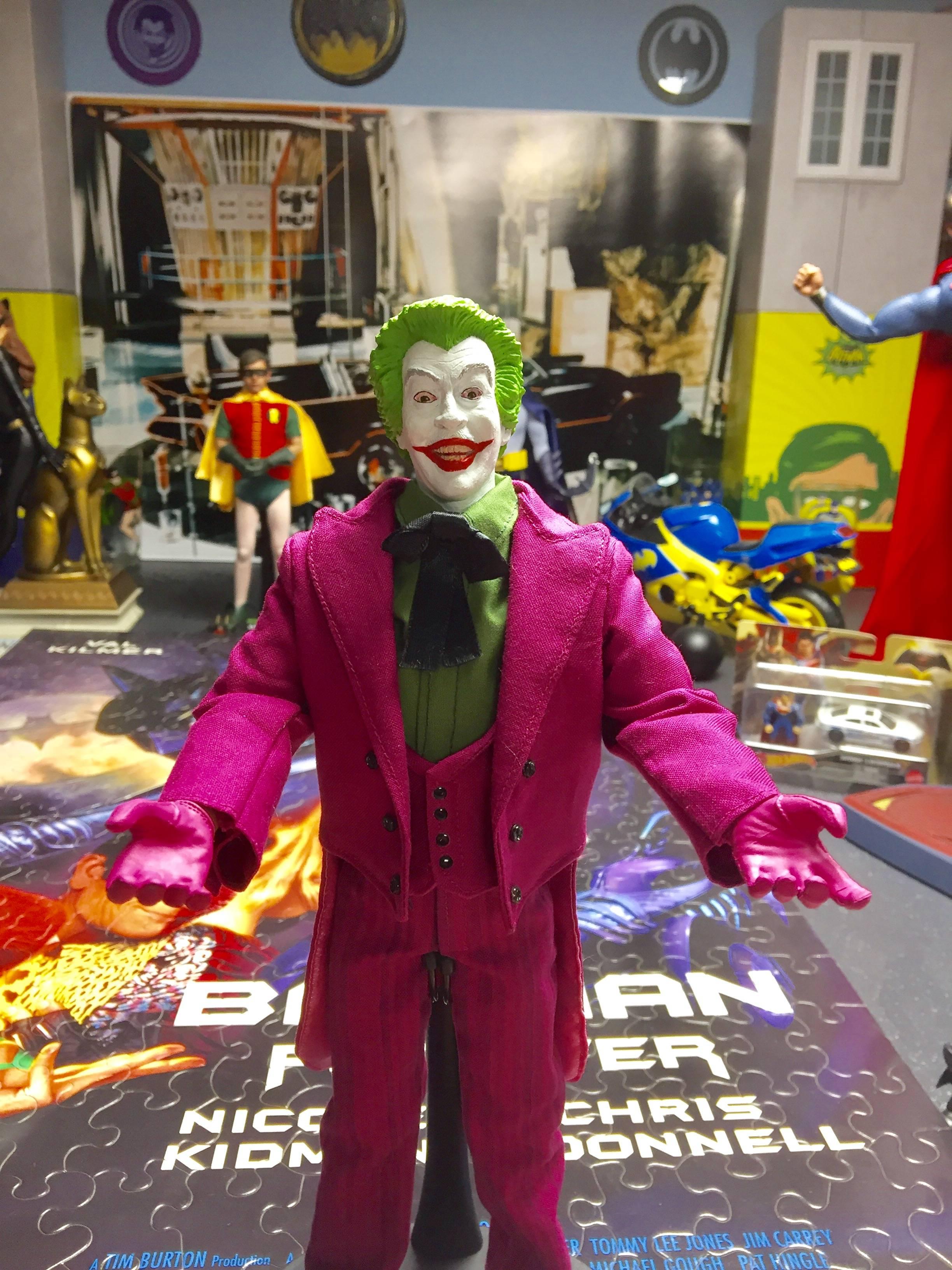 The Joker by Carl