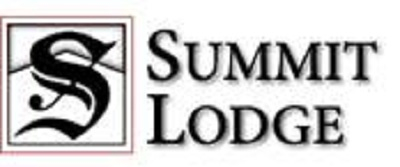 Thank you to the Summit Lodge!