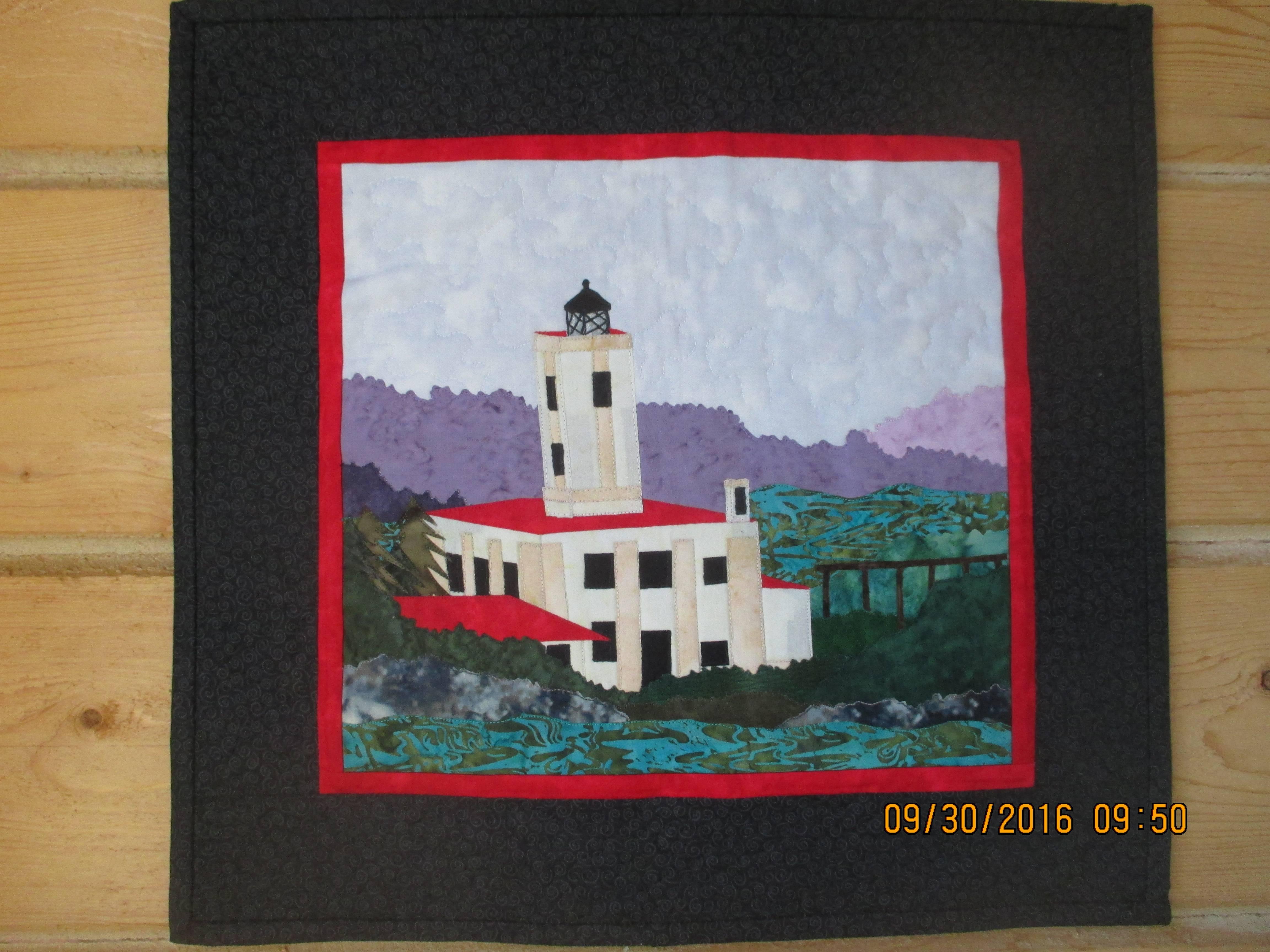 Five Finger Lighthouse II