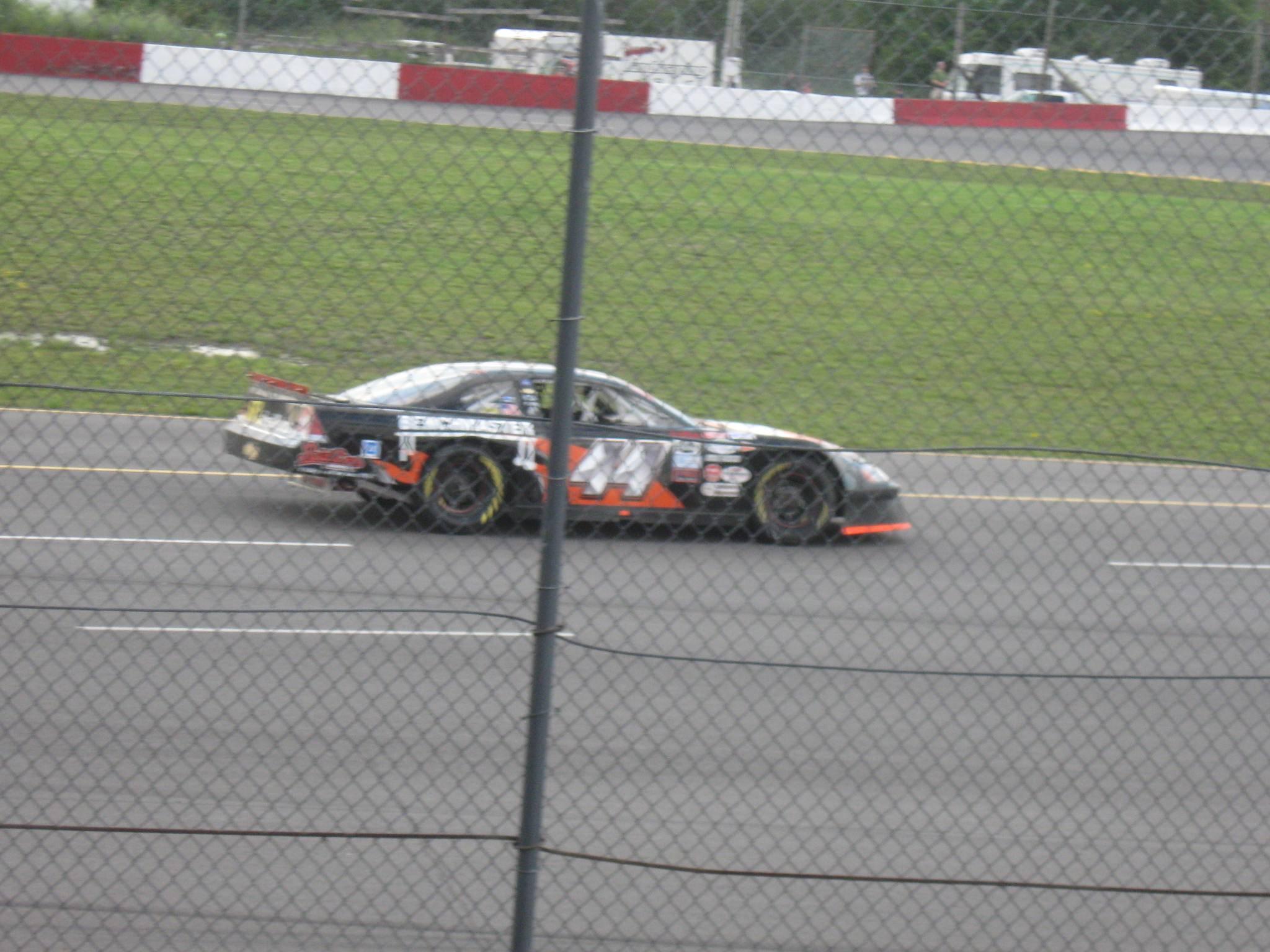 Capital City Speedway July 6, 2011