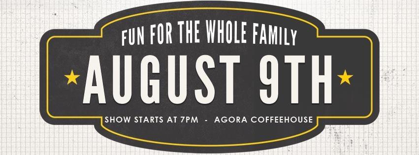 Agora Cafe 2013