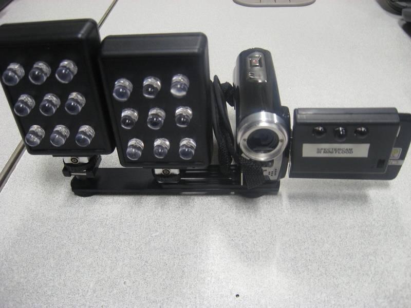 Spectercam w/IR Lights