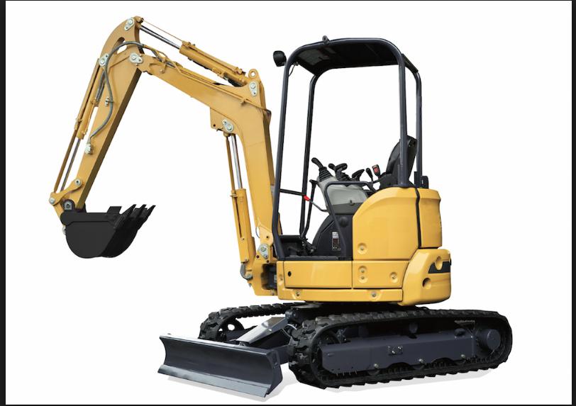 Kobelco Mini and Mid Excavators