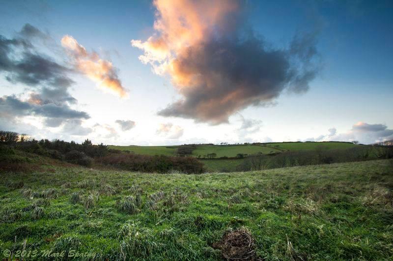 Pembrokeshire #4