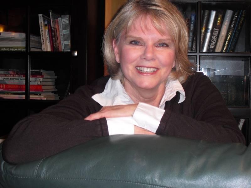Joan Daulby