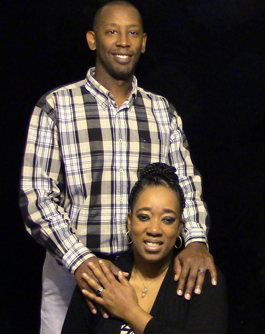 Nathaniel & Cheryl Smith II