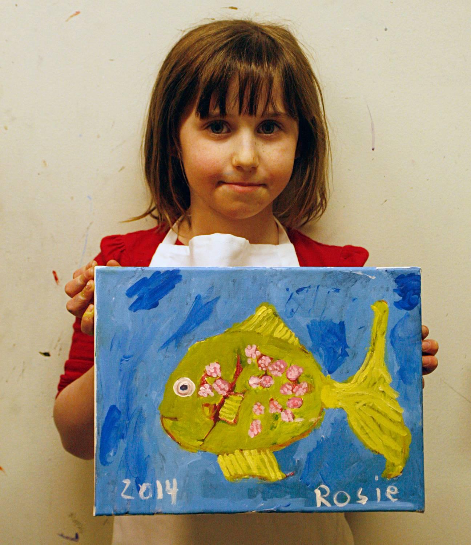 Rosie Weiss