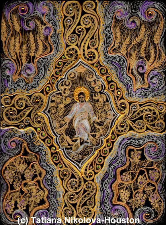 Gospel cover - Resurrection