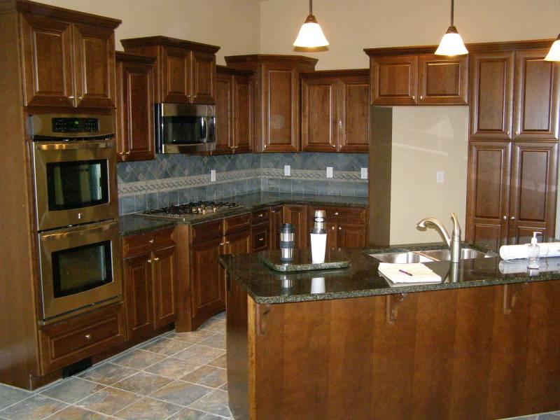 kitchen cabinet installtions