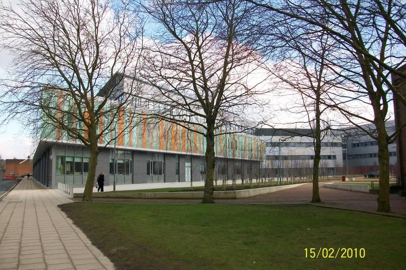 University Campus Suffolk
