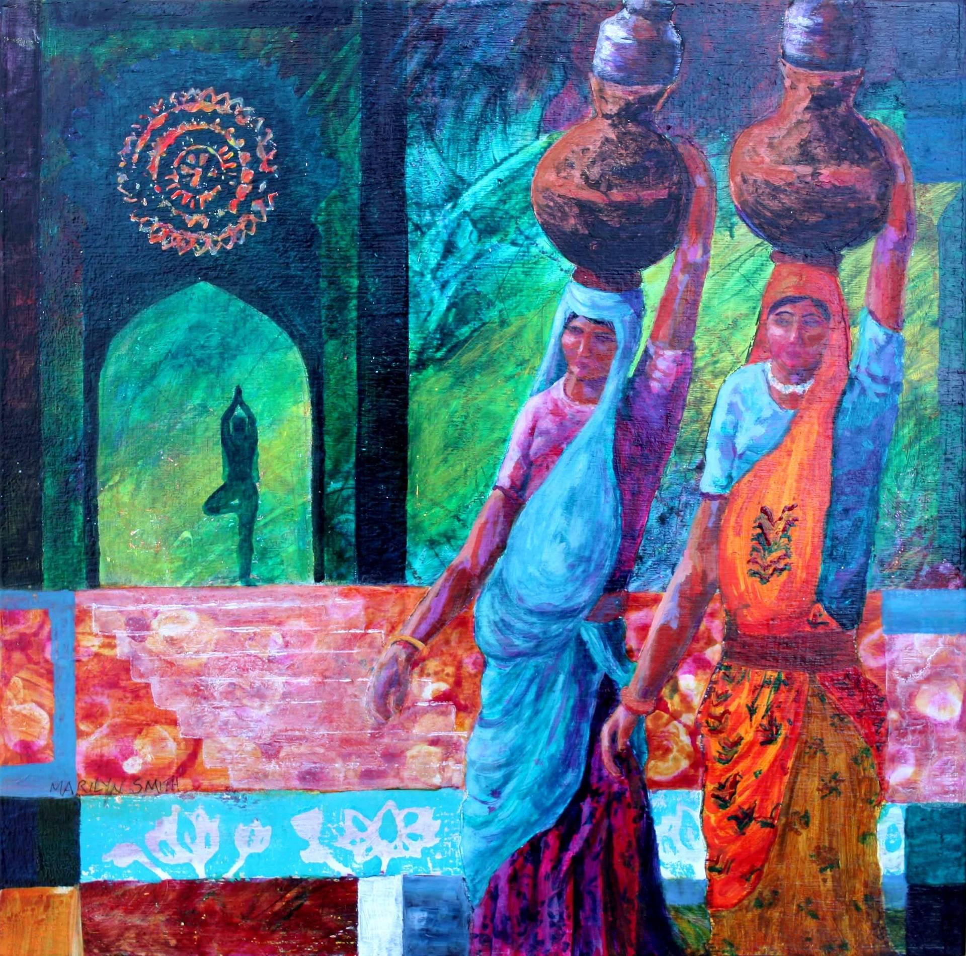 Memories of India IV