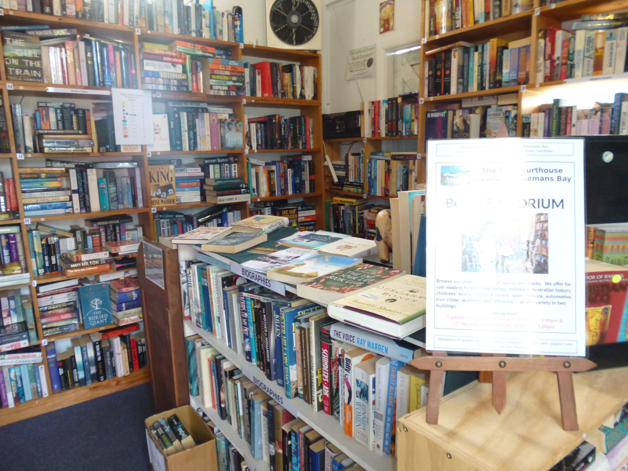 Book Emporium