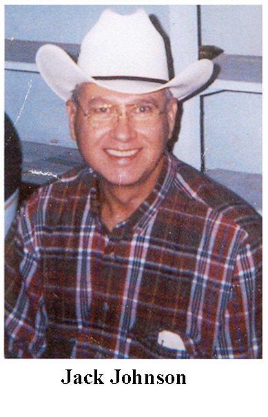 Jack W. Johnson, 02/15/2008