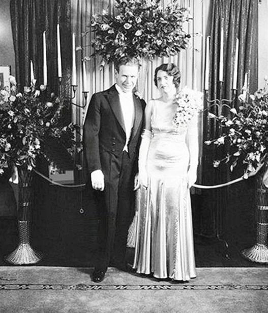 Wedding Day! - 1930