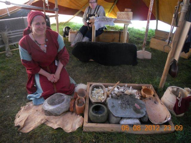 Heritage Days 2012