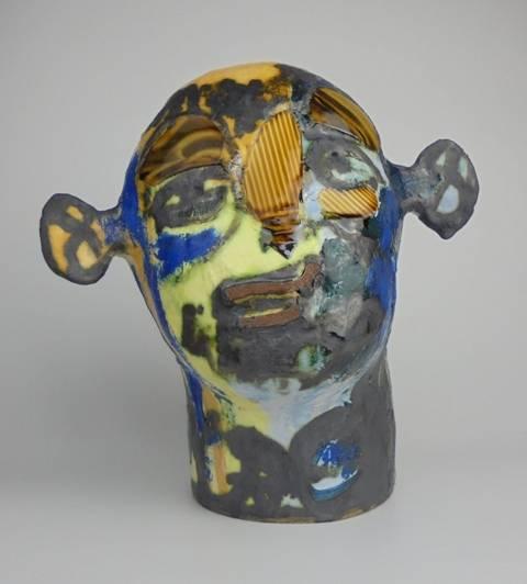 Mary Jones Ceramics.  Such is life.