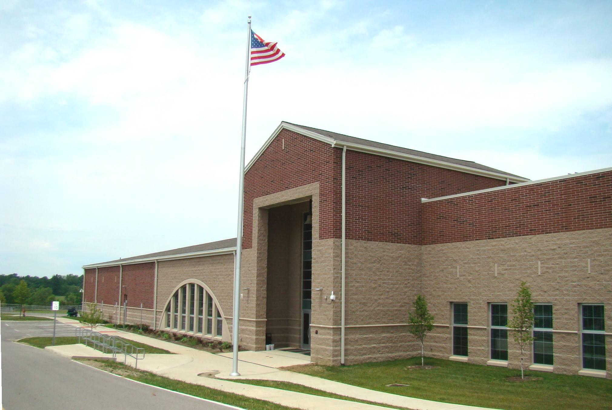 Mechanicsburg Secondary School