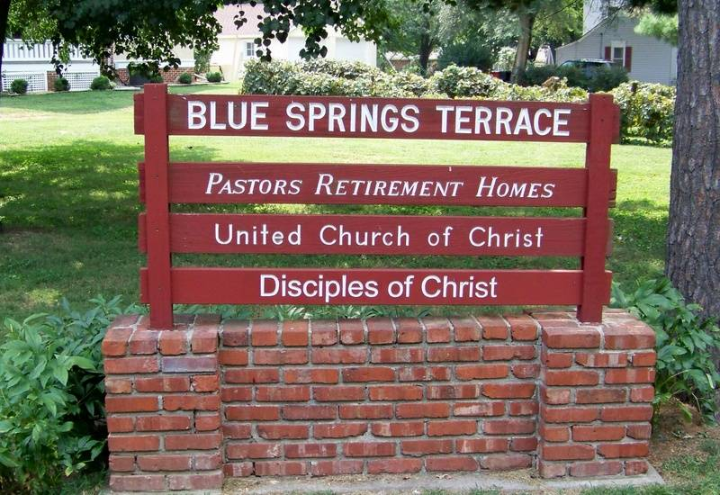 Blue Springs Terrace
