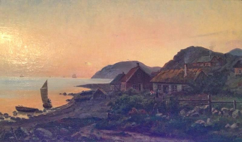 Sophie Stiernstedt 1885