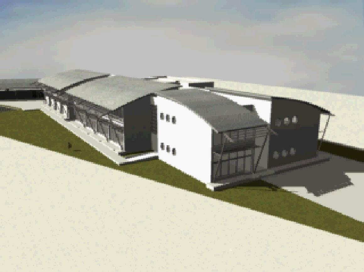 School for Total Village in Port Harcourt - NIGERIA