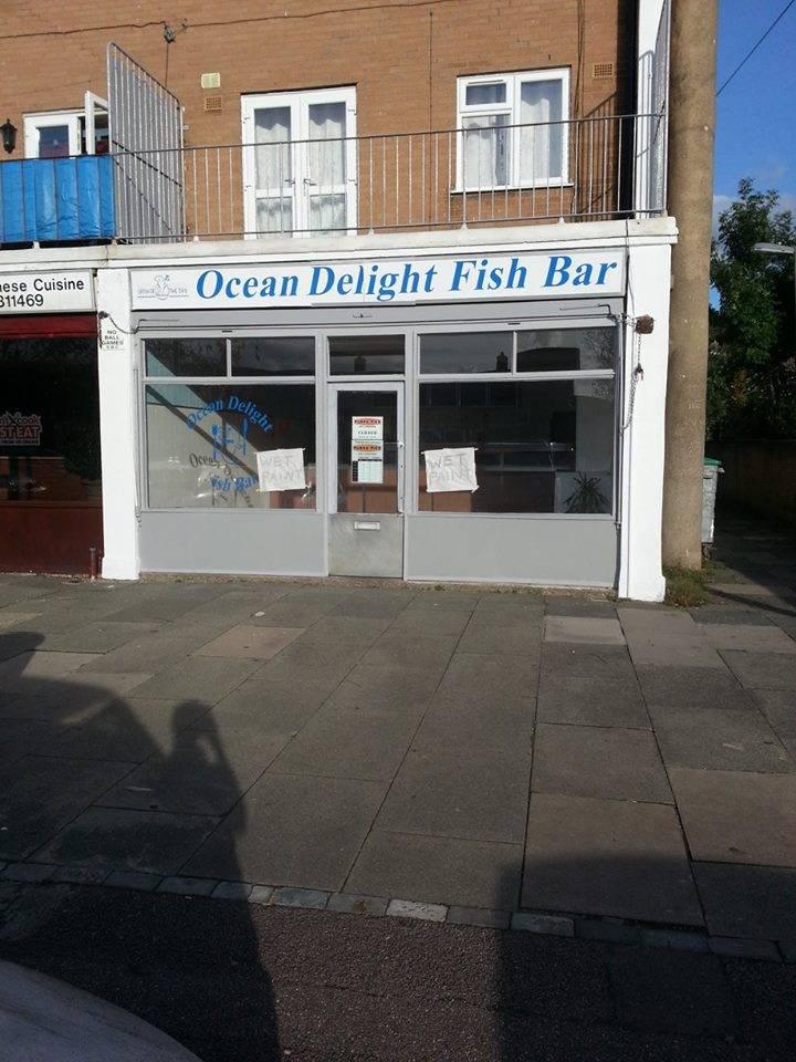 fish shop location stevenage