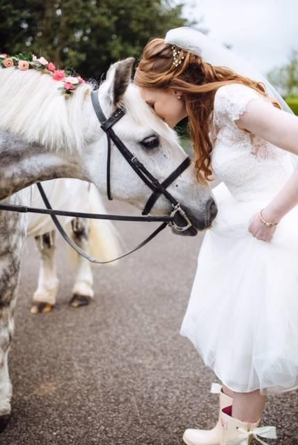 SOUTHLEIGH BRIDE