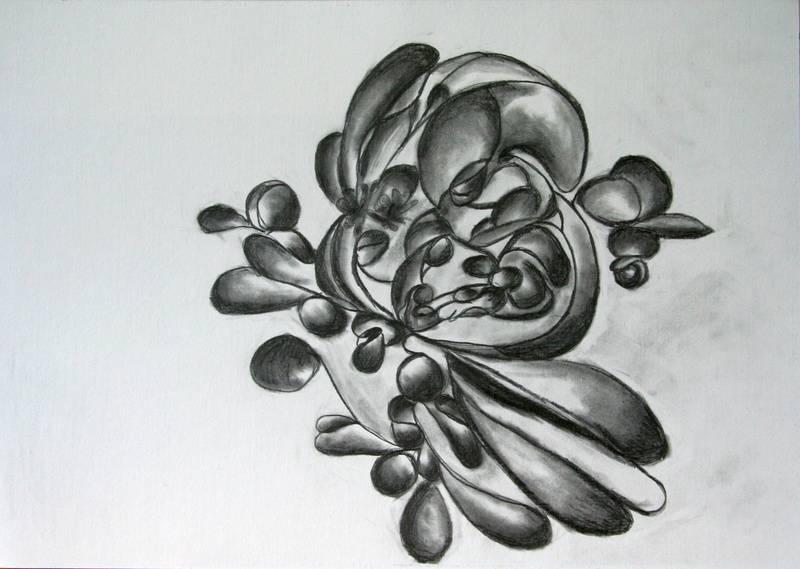 Drawing 7 Eleanor MacFarlane