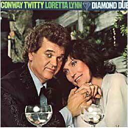 Diamond Duet With Conway OCTOMBER 26TH 1979