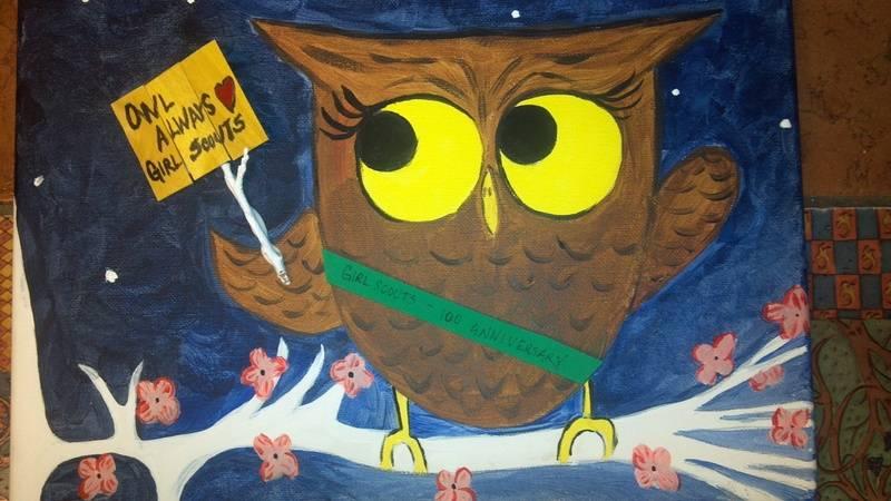 OWL always love...