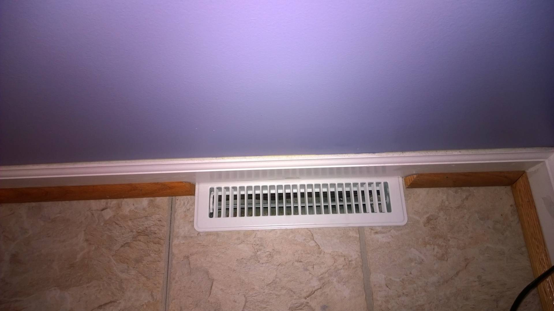 customized vent