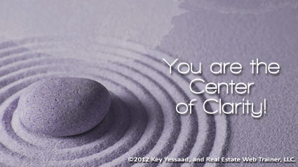 Center your Being