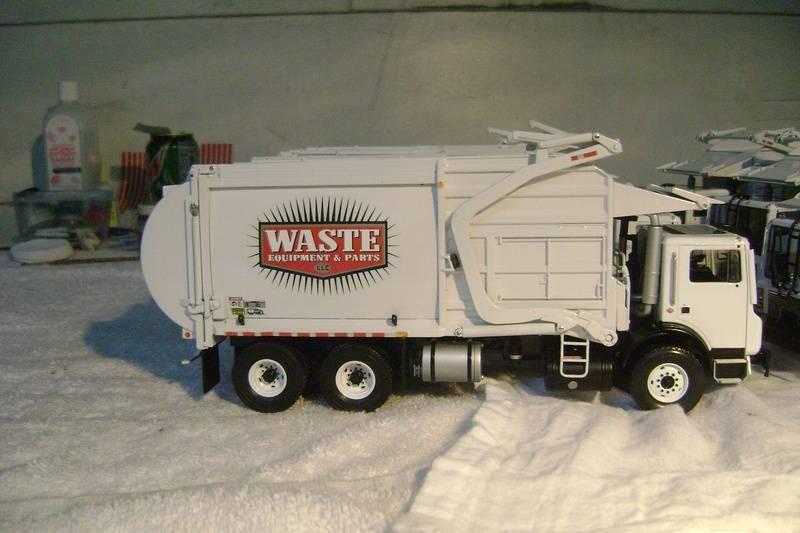 waste equipment